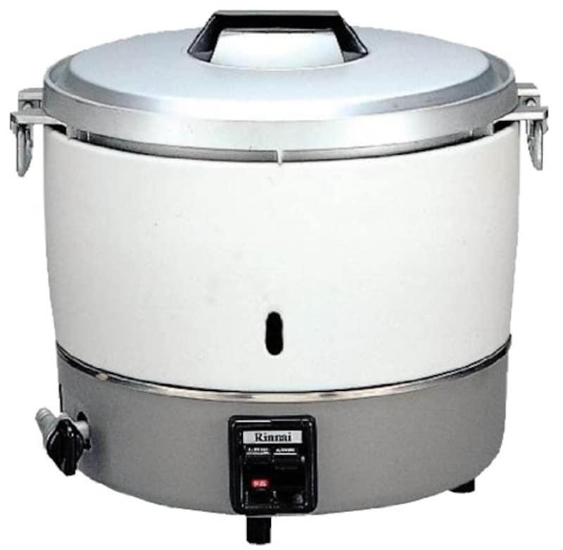 リンナイ,業務用ガス炊飯器(プロパンガス用)),RR-30S1-LP