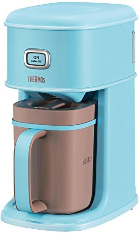 THERMOS(サーモス),アイスコーヒーメーカー ,ECI-660 MBL