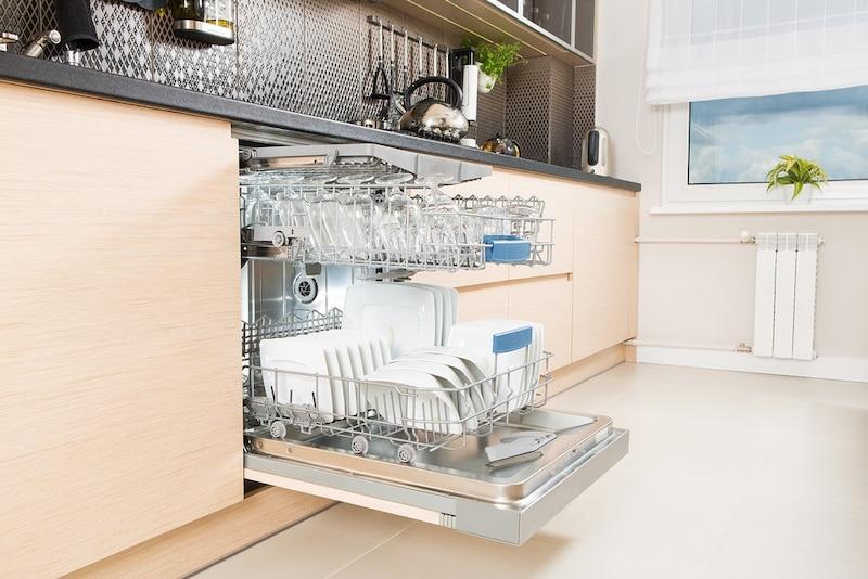 食器洗い乾燥機のおすすめ人気ランキング9選|一人暮らしには小さいサイズが◎