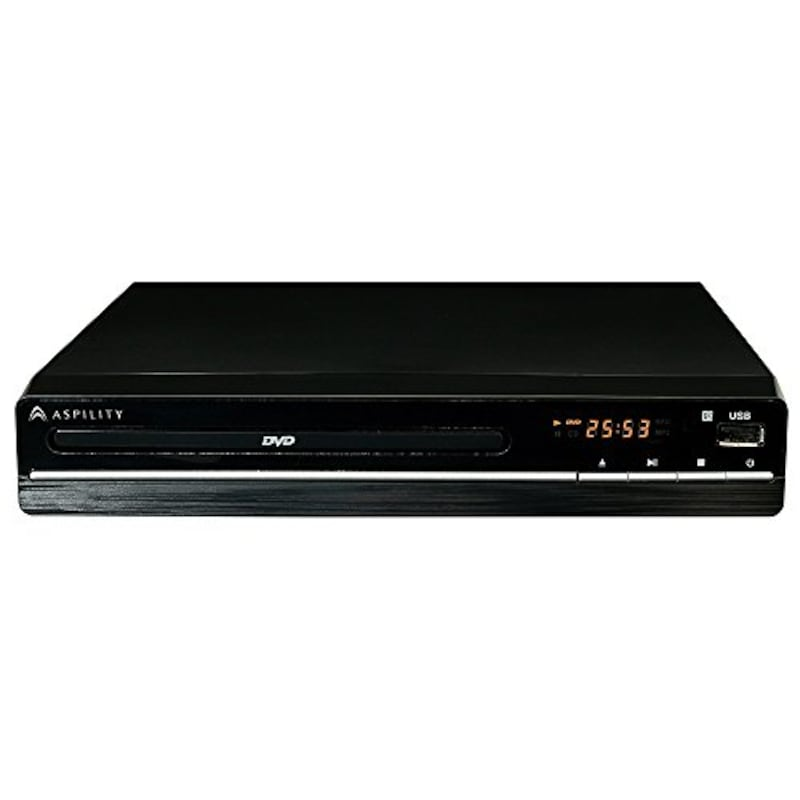 エスキュービズム通商,再生専用DVDプレーヤー,ADV-02