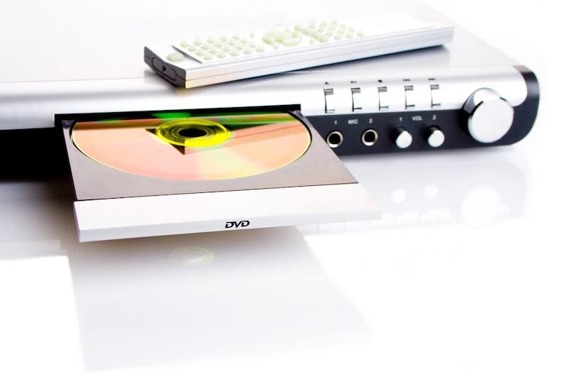 DVDプレイヤーおすすめ人気ランキング10選|テレビをもっと楽しむ!再生専用から録画機能付きまで