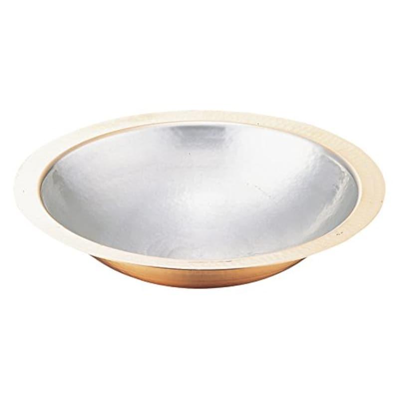 丸新銅器,銅うどんすき鍋
