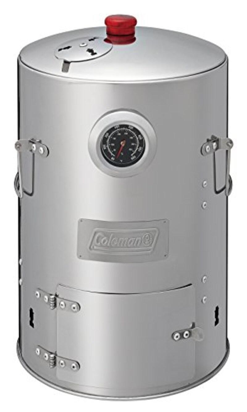 コールマン,ステンレススモーカー,2000026791
