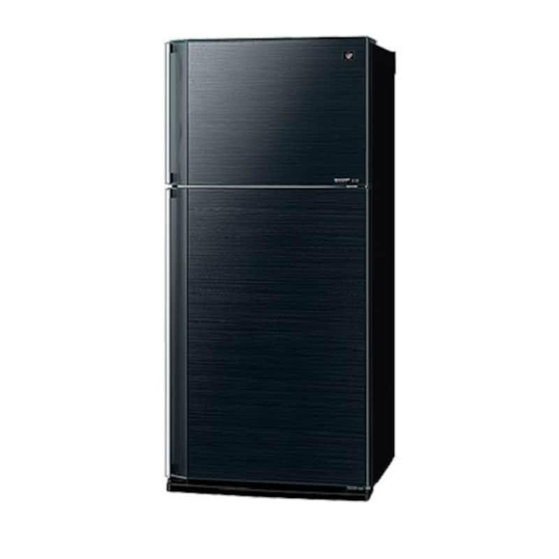 SHARP(シャープ),プラズマクラスター搭載 冷蔵庫 545L,SJ-55W-B