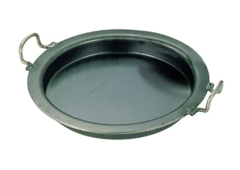 中尾アルミ製作所,ギョーザ鍋 27cm,EBM-0204400