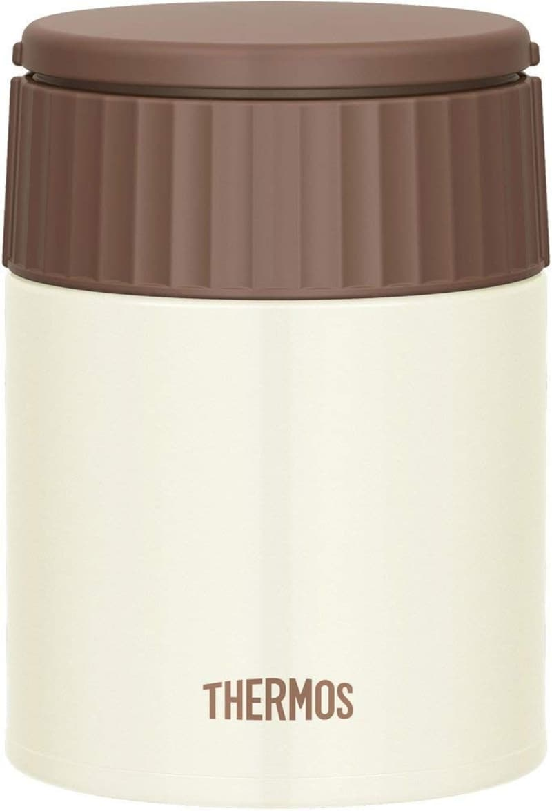 THERMOS,真空断熱スープジャー ,JBQ-400