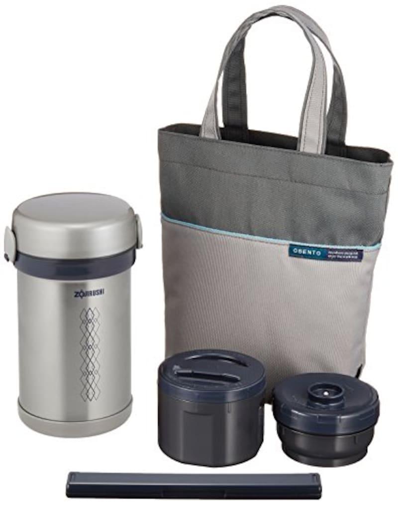 象印,保温弁当箱,SL-NC09-ST