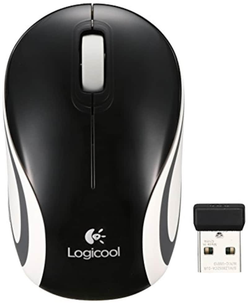 Logicool(ロジクール),ミニマウス,M187BK