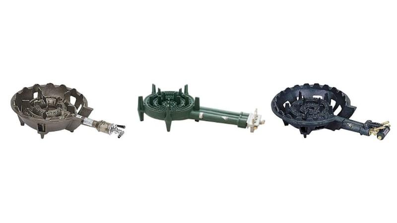 鋳物コンロのおすすめ人気ランキング9選|火力・サイズなど、選び方を解説!