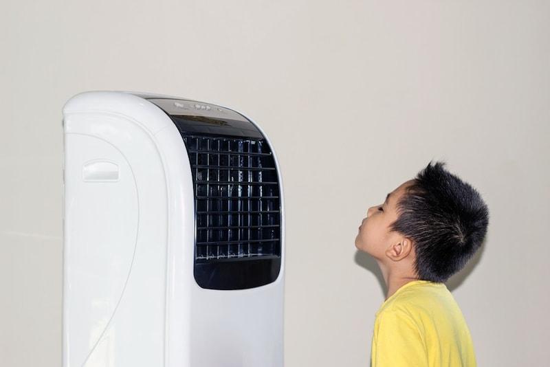 家庭用スポットクーラーのおすすめ人気ランキング8選 冷房や除湿効果も!