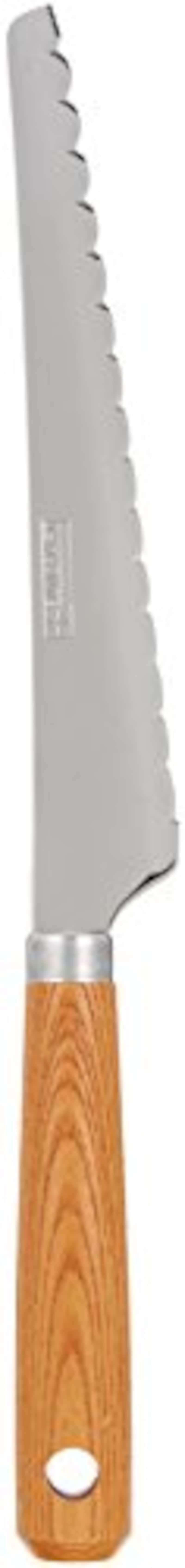 サンクラフト,ケーキ・パン切りナイフ,PP-539
