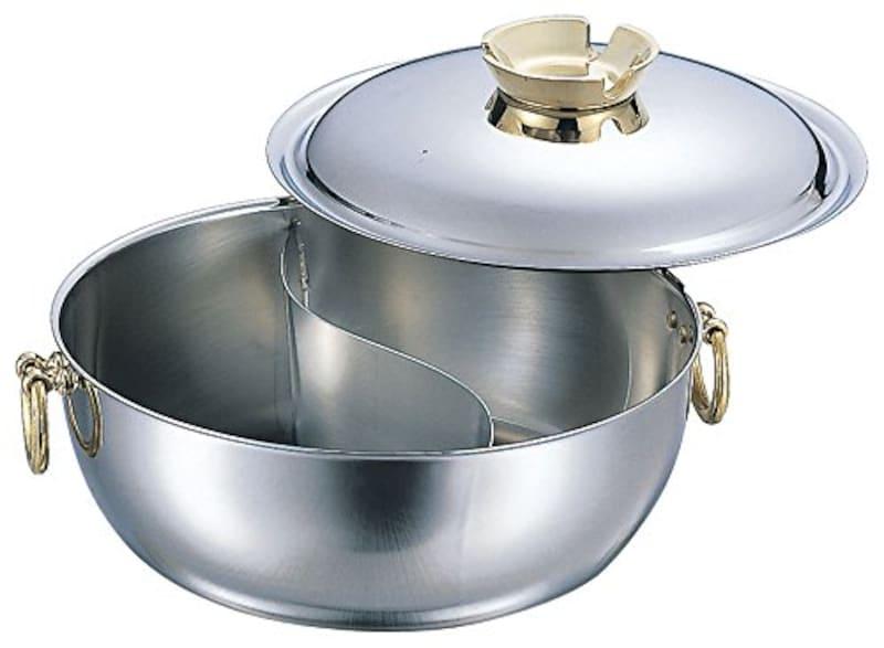 和田助製作所,電磁 しゃぶしゃぶ鍋,3312-0232