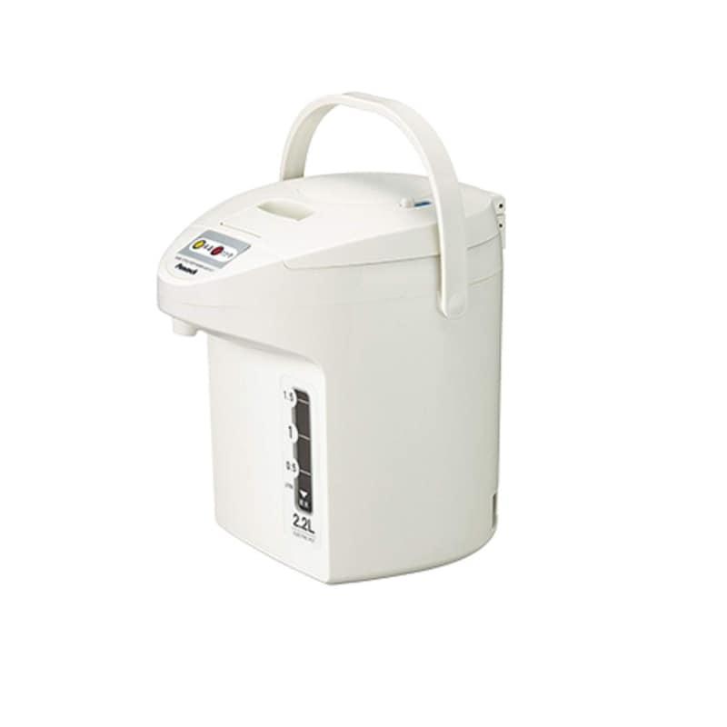 ピーコック魔法瓶工業,電気保温エアーポット,WTP-22