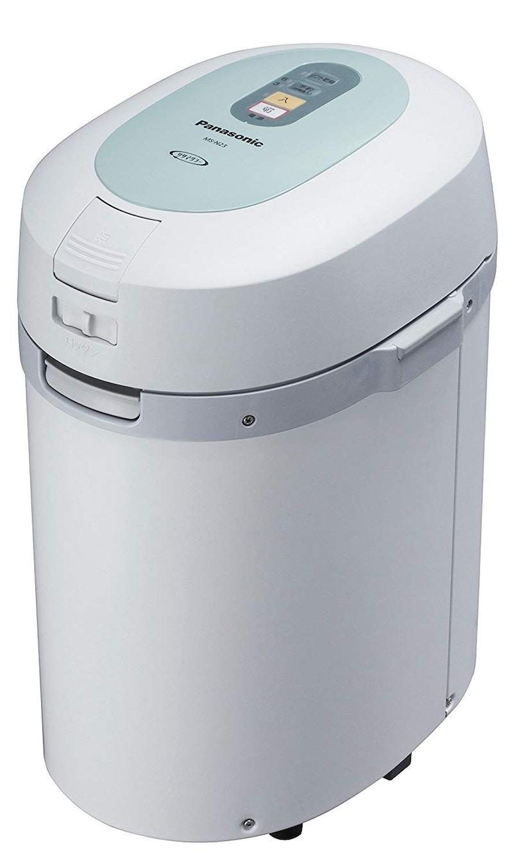 パナソニック(Panasonic),家庭用生ごみ処理機,MS-N23-G