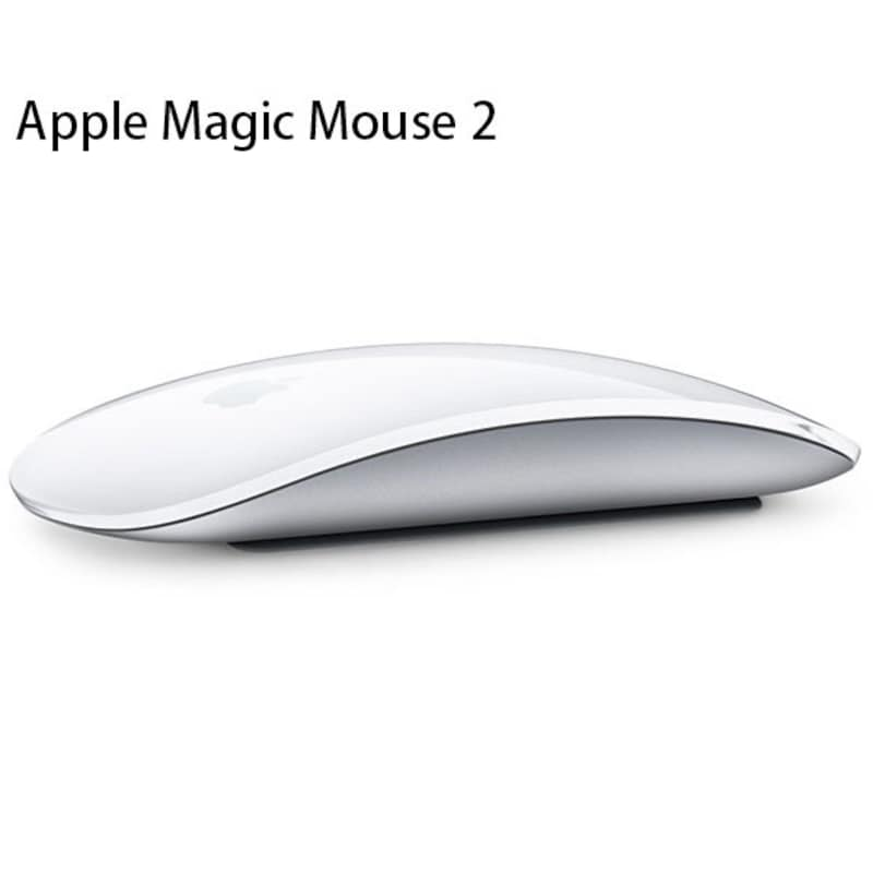 アップル(Apple),Magic Mouse 2 ,MLA02J/A