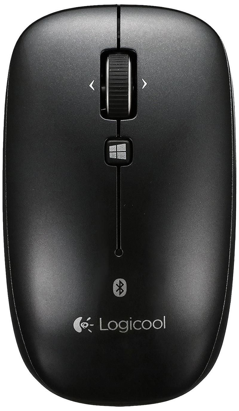 Logicool(ロジクール),Bluetooth Mouse,M557GR