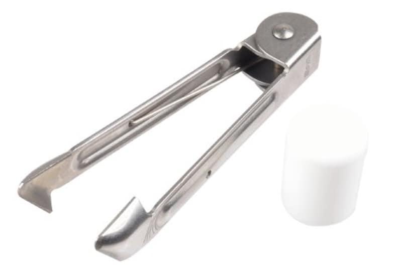 パール金属,銀の爪,C-3743