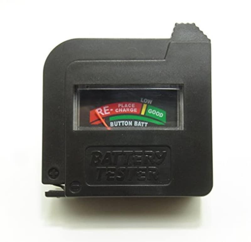 aday,電池チェッカー,BL0118CH