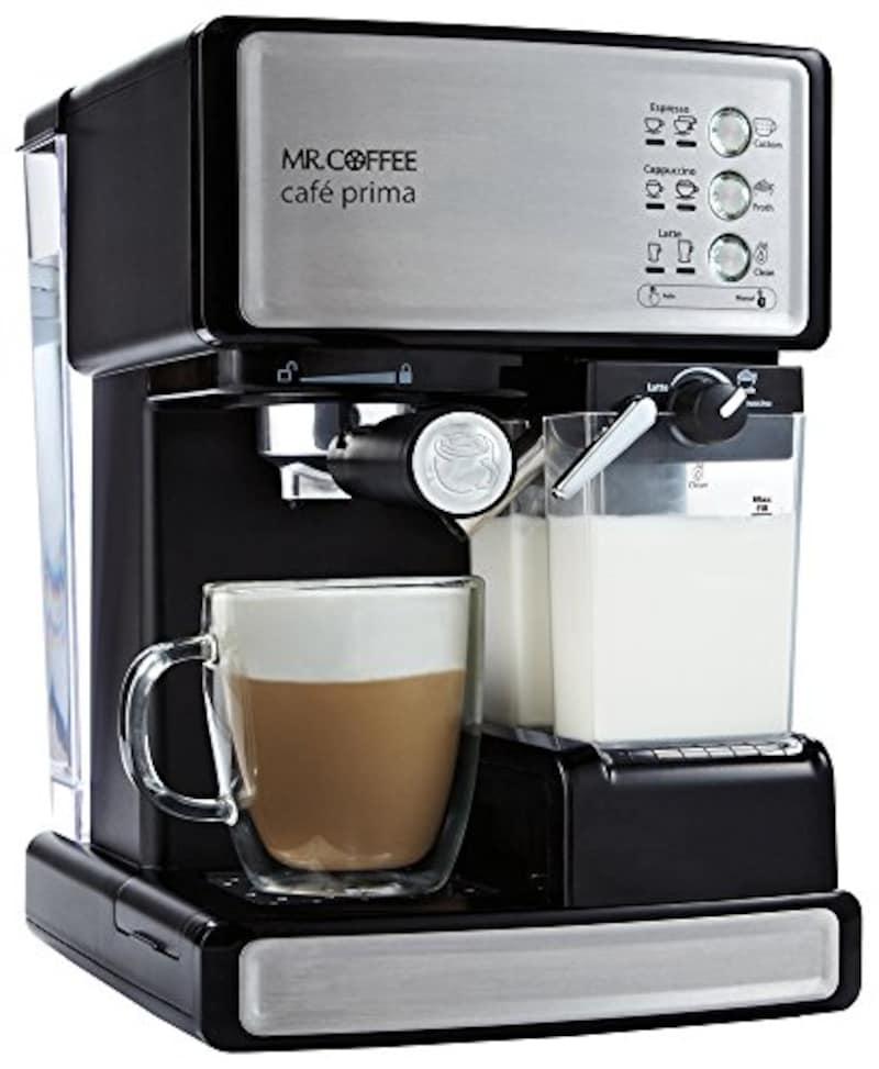 ミスターコーヒー,Cafe Prima, BVMCEM6601J