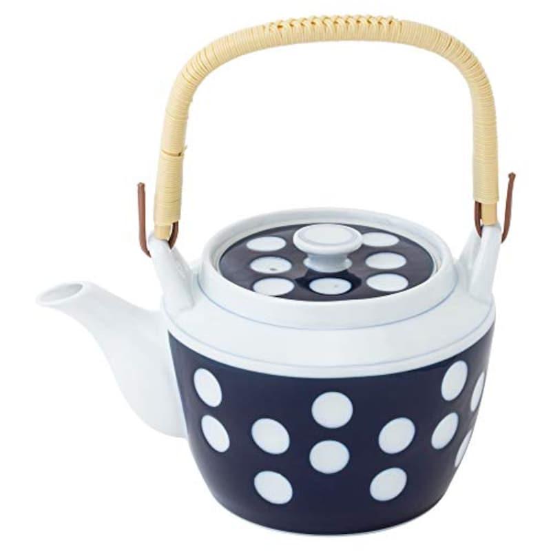 西海陶器,有田焼 土瓶,23185