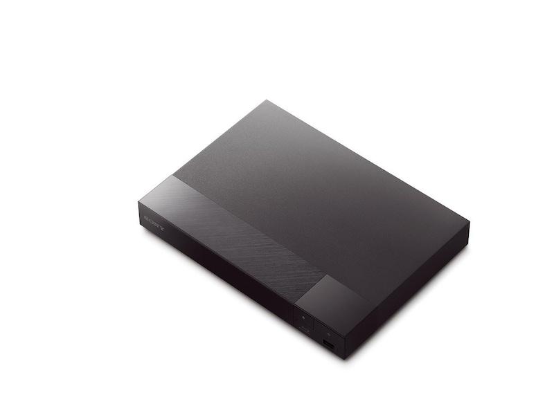 ソニー,ブルーレイディスク DVDプレーヤー,BDP-S6700