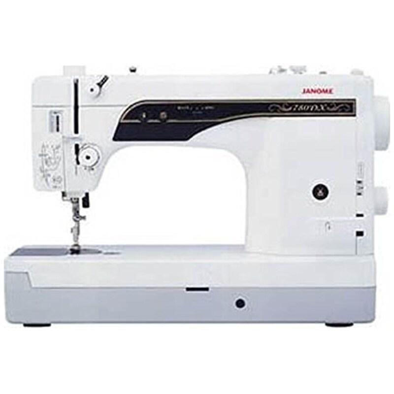 ジャノメ,職業用ミシン(高速直線ミシン),780DX
