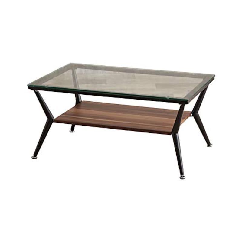株式会社イーナ,ガラステーブル,11382_DBR