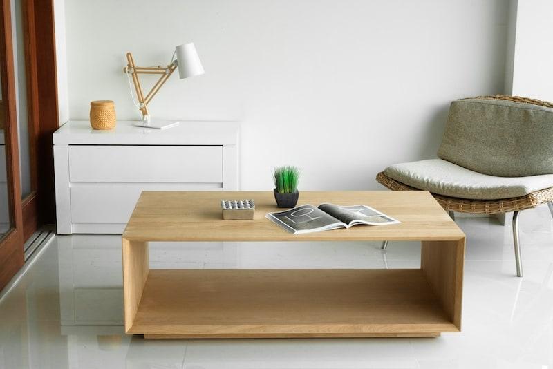 一人暮らし用テーブル/机おすすめ22選|おしゃれなローテーブル・ダイニングテーブル多数!