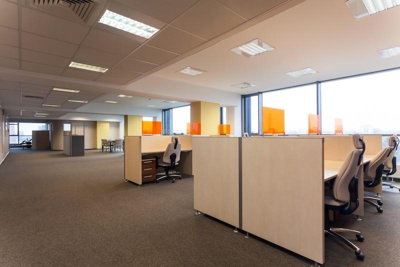 オフィス用パーテーションおすすめ人気ランキング10選 オシャレで快適な環境を!ちょっとしたレイアウト変更にも◎