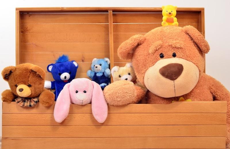 おもちゃ箱のおすすめランキング15選|ラックタイプも人気!おしゃれ&かわいいものまで