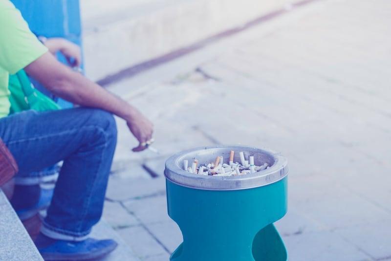 スタンド灰皿のおすすめ人気ランキング10選|シンプルでスリムなデザインからレトロなものまで!