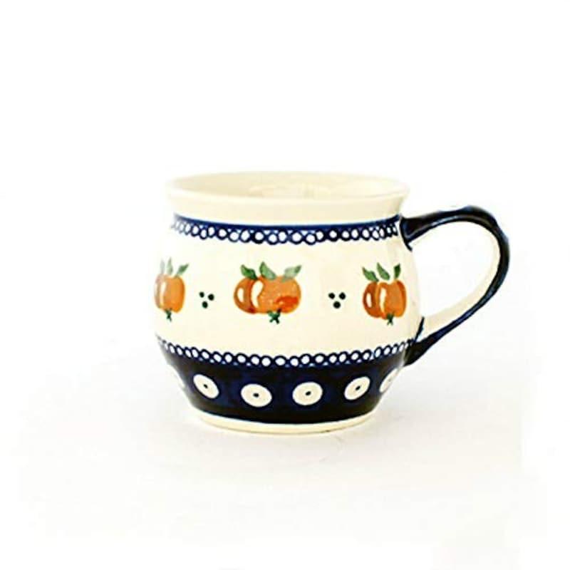 ザクワディボレスワヴィエツ,陶器 マグカップ,479
