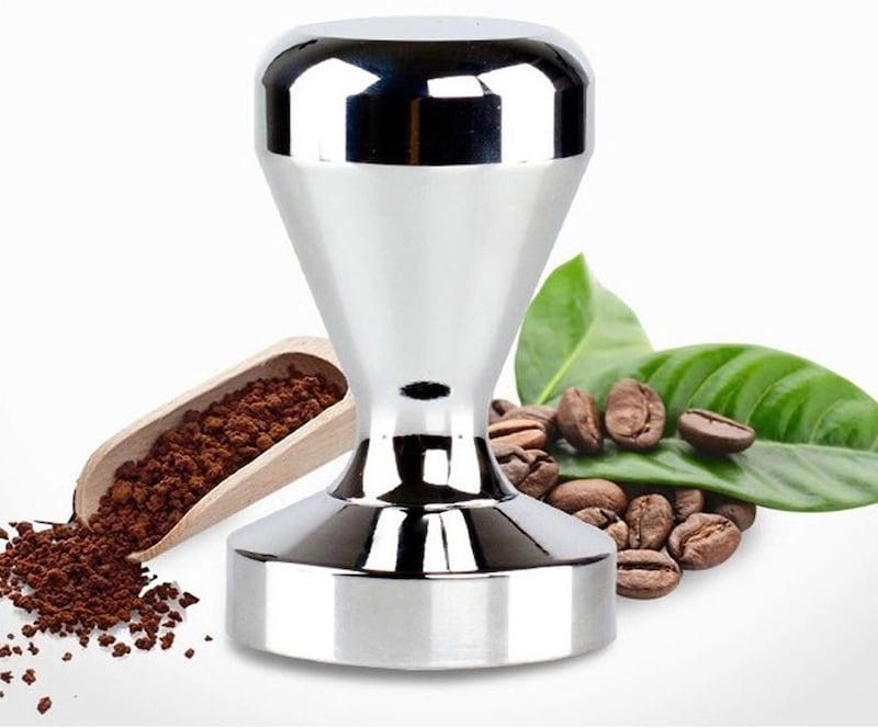 エスプレッソ コーヒータンパー