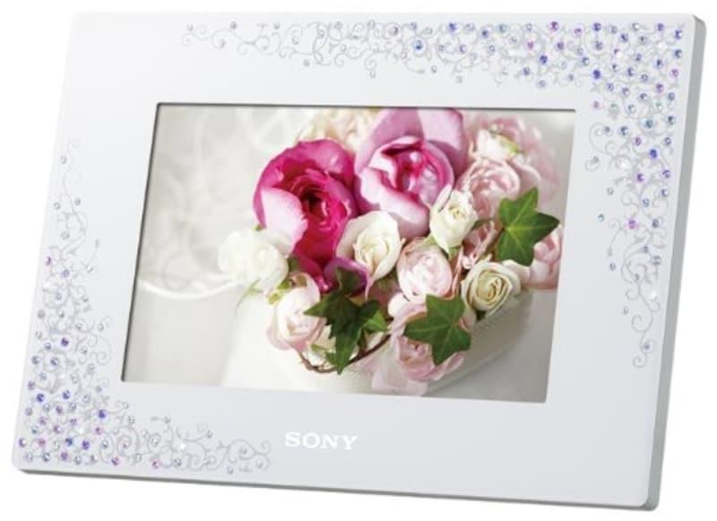 SONY(ソニー),デジタルフォトフレーム S-Frame,DPFD720