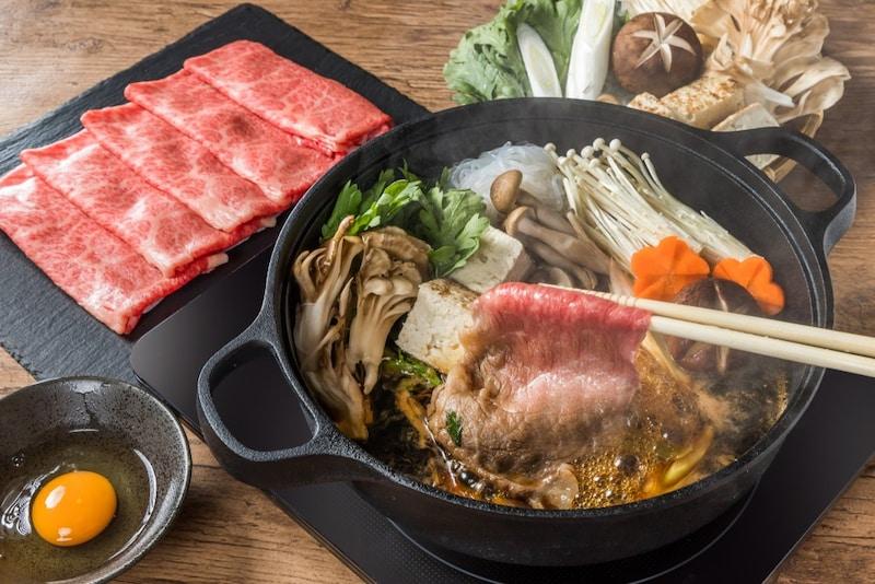 すき焼き鍋おすすめ人気ランキング13選 南部鉄器製からIH対応まで!レシピや使い方も紹介!