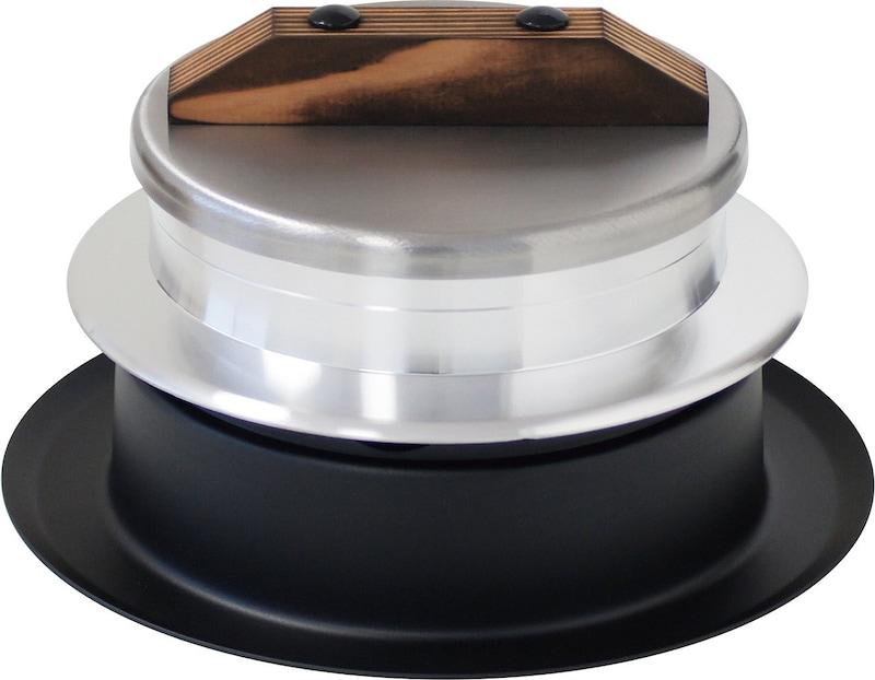 ウルシヤマ金属工業,釜炊き三昧,21206