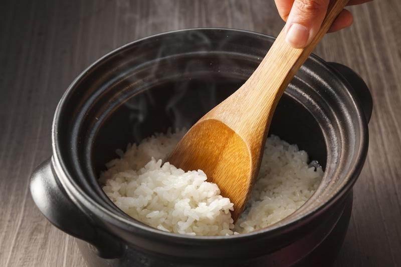 ご飯鍋おすすめ人気ランキング16選|炊き方で変わる!IHなどでムラなく炊ける商品はどれ?