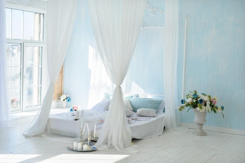 天蓋ベッドのおすすめ人気ランキング13選|秘密基地のような空間づくりに