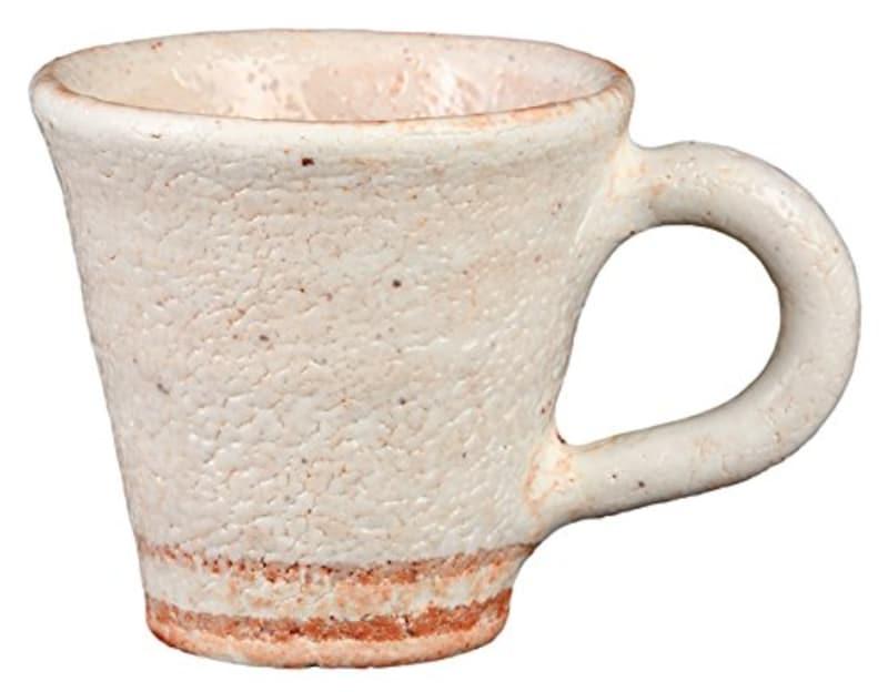 荘山窯 SHOZAN ,EspressoCup 白志野,B00MN13J1Q