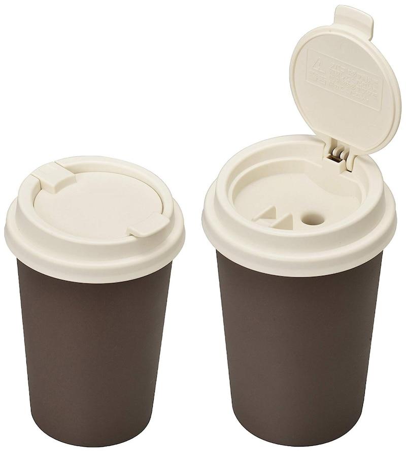 セイワ ,車用灰皿 カフェカップ型,W823
