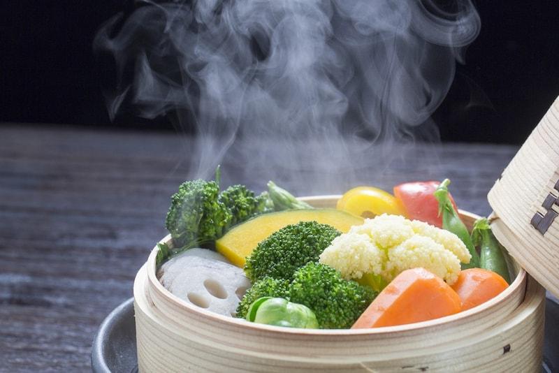 蒸し器おすすめ人気ランキング10選|IH対応鍋付きセイロも