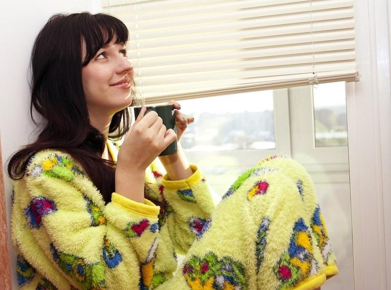 着る毛布おすすめ人気ランキング8選|フード付き・ワンピースが可愛い!