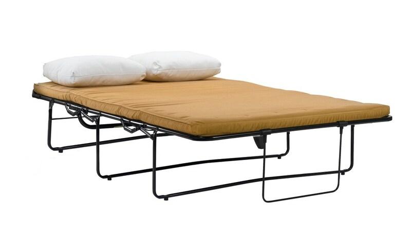 折りたたみベッドおすすめ人気ランキング10選 すのこタイプは通気性抜群!キャスター付き多数◎