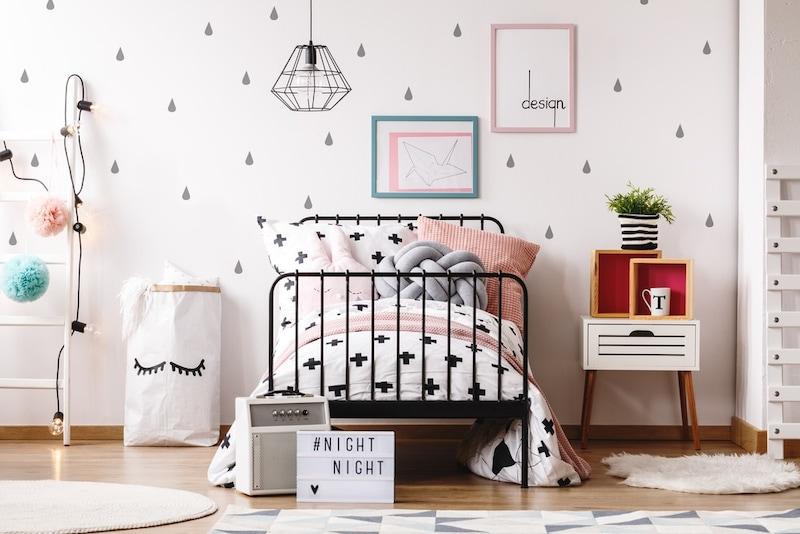 子ども用ベッドのおすすめ人気ランキング9選 おしゃれ・可愛いデザインがたくさん!