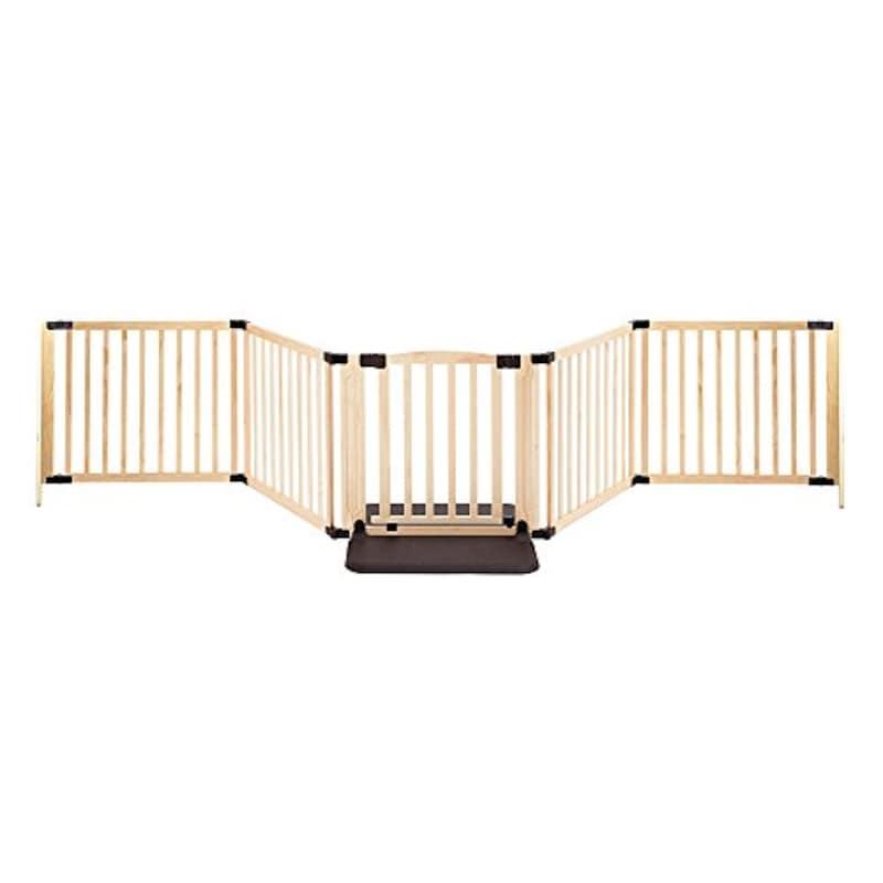 日本育児,木製パーテーション,FLEX400-W