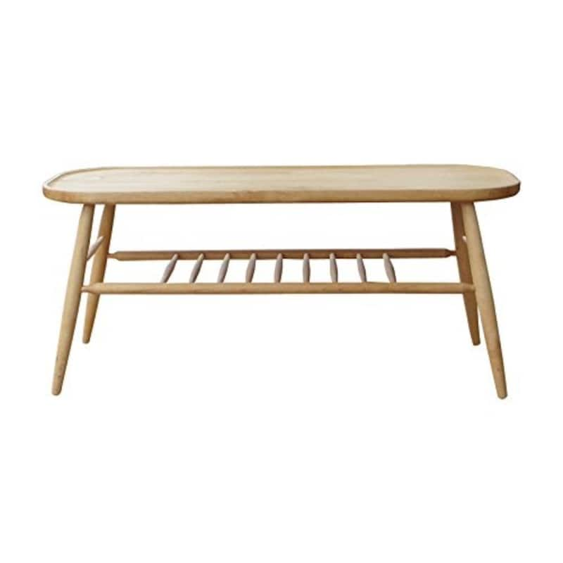ISSEIKI,ベンチテーブル,NORN BENCH TABLE