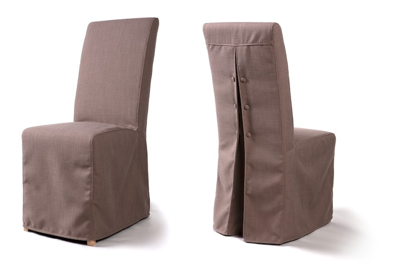 チェアカバーおすすめ人気ランキング10選|椅子をおしゃれに!生地・柄の選び方も解説
