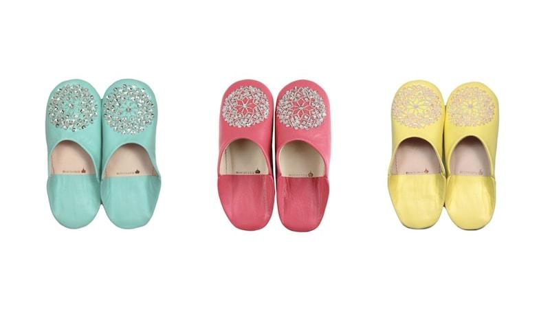バブーシュのおすすめ人気ランキング10選|モロッコの伝統的な靴!コーデのワンポイントに◎