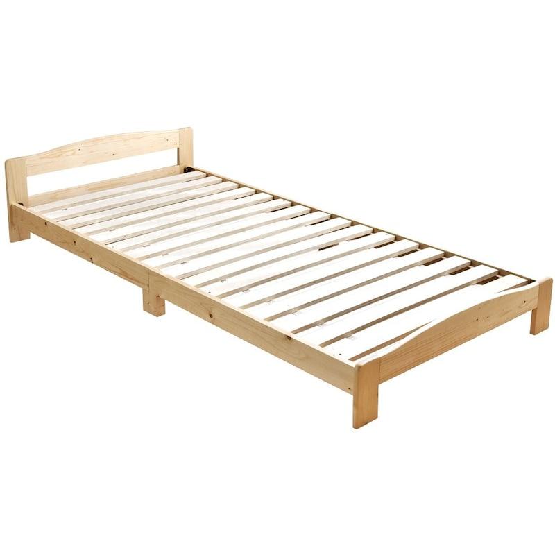 タンスのゲン,すのこベッド,49600001