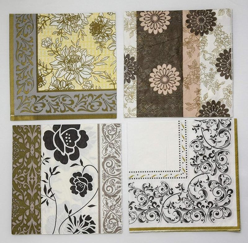 kihokoya,紙ナプキン アソート
